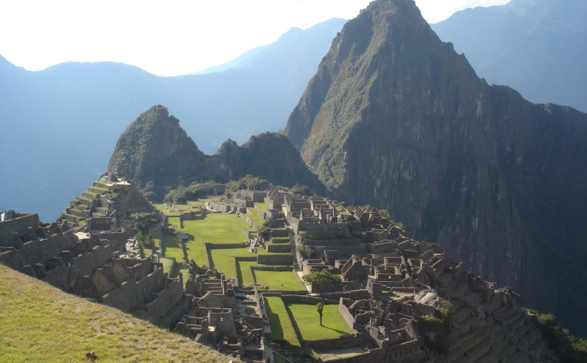 Style Domination's Guide to Peru