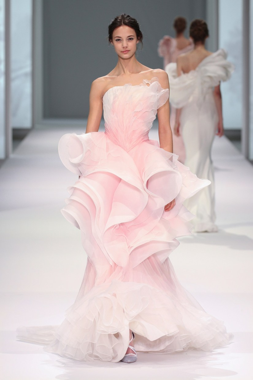 Ralph & Russo Couture – Spring/Summer2015