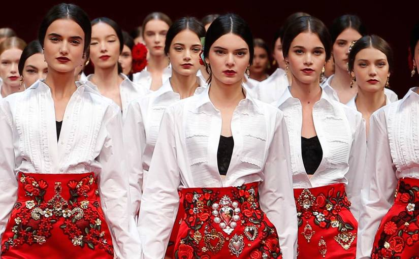 My Favourite Spring/Summer 2015 Trends