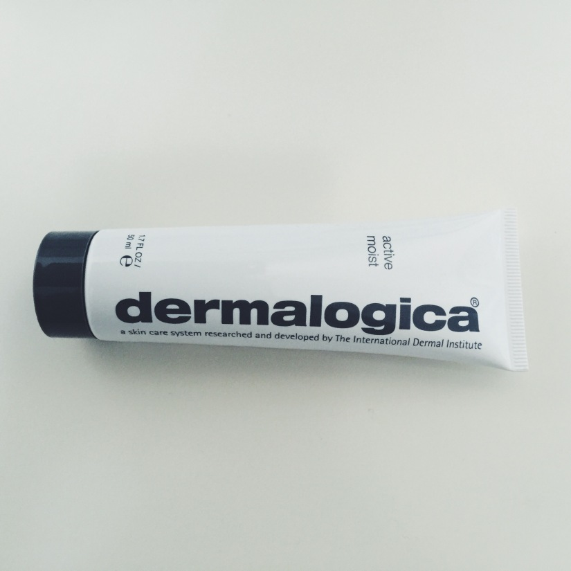 Style Domination Beauty Review:  Dermalogica Active MoistMoisturizer
