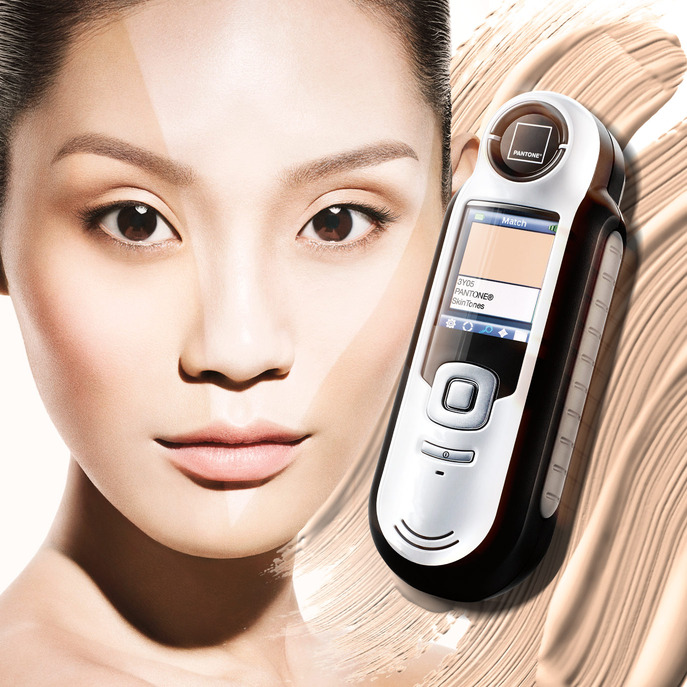 Style Domination Beauty Review:  Sephora + Pantone ColorIQ