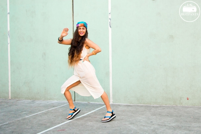 Teva Flatform Sandals Style Domination