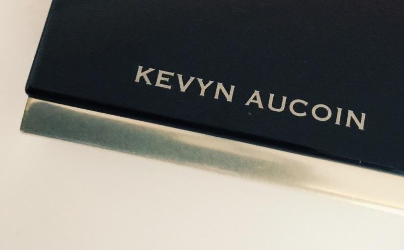 SD Beauty Review:  Kevyn Aucoin The Celestial Powder inStarlight