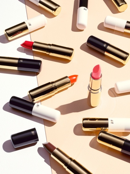 H&M Beauty Style Domination