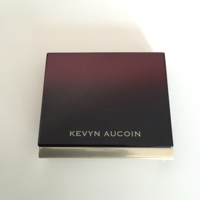 Kevyn Aucoin Celestial Powder Starlight Style Domination Highlighter