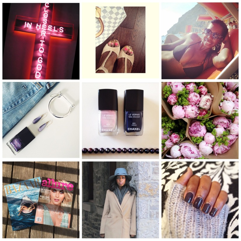 Style Domination is on Instagram!