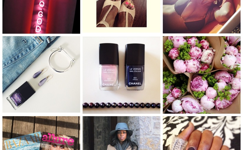 Style Domination is onInstagram!