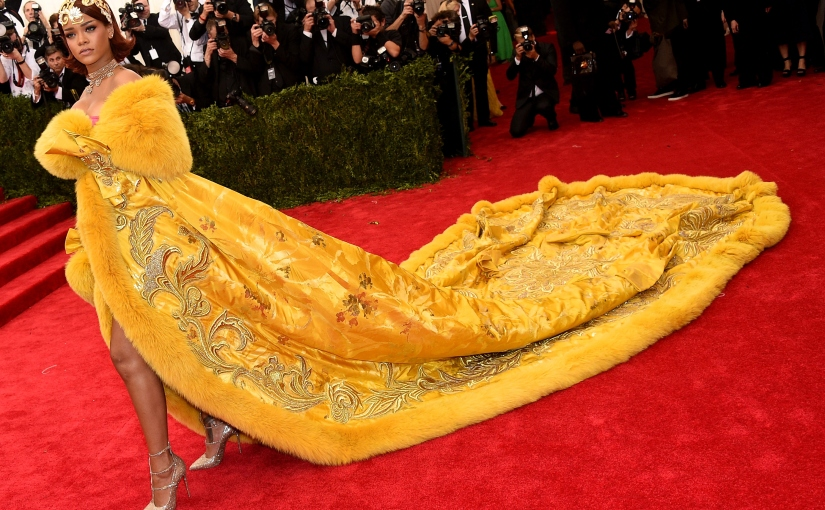 The 2015 Met Gala:  The Good, The Bad and TheUgly