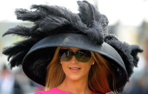 Royal Ascot Sun Protection Hat Style Domination Skin Care SPF Protection