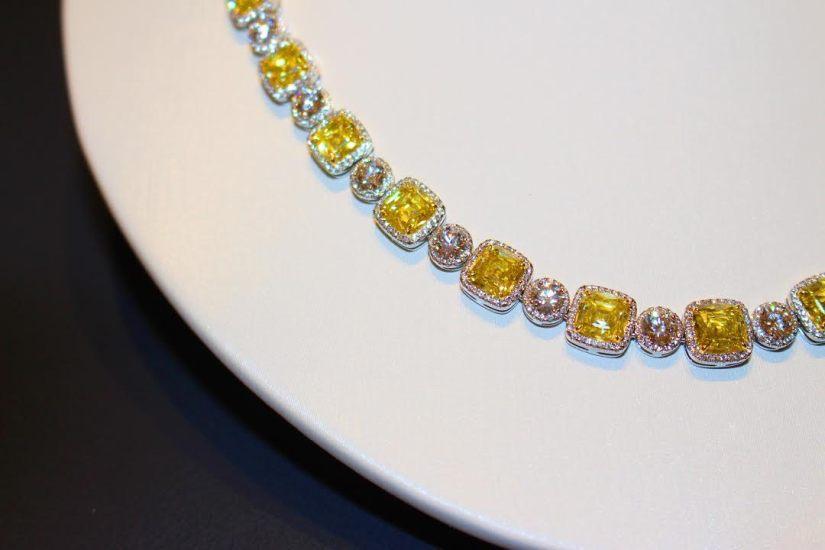 Tiffany & Co Style Domination Beauty Fashion Blogger Blog Jewelry New York City Diamonds Platinum Rubedo