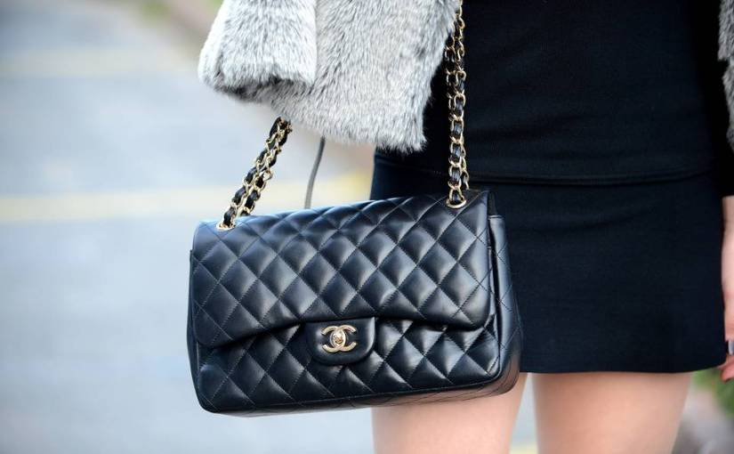 Chanel Flap Bag Style Domination Designer Purse Coco Chanel