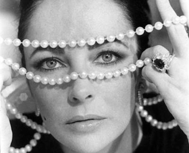Style Domination Lottery Winner Dior Jewelry Elizabeth Taylor