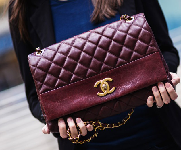 Vintage Chanel Bag Style Domination Resale Market Coco Chanel Designer Handbag