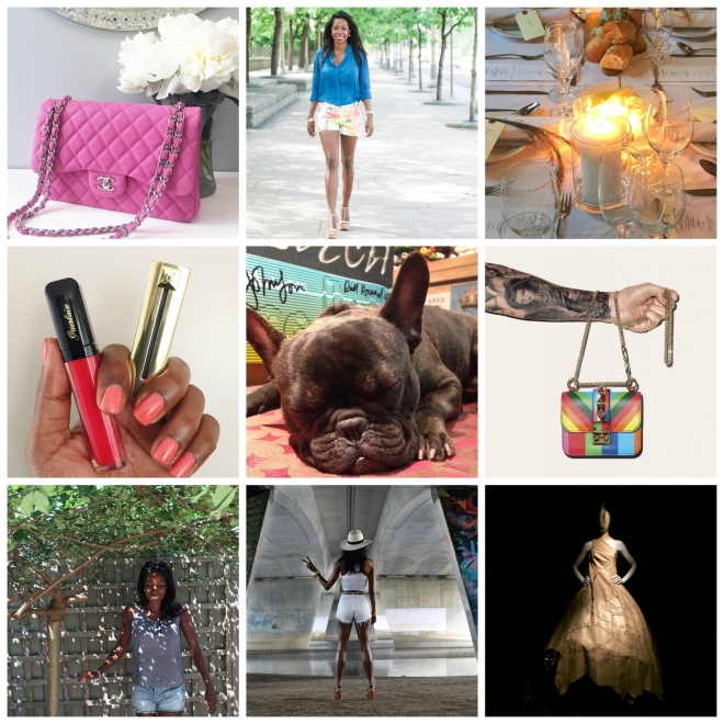 Style Domination Instagram Followers Fashion Blogger Photography