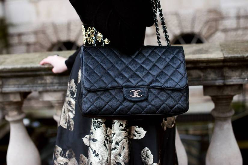 Tales From A Girl Who Desperately Wants a Chanel Bag