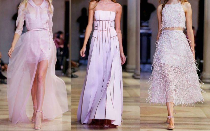 New York Fashion Week SS 2016 Round Up!