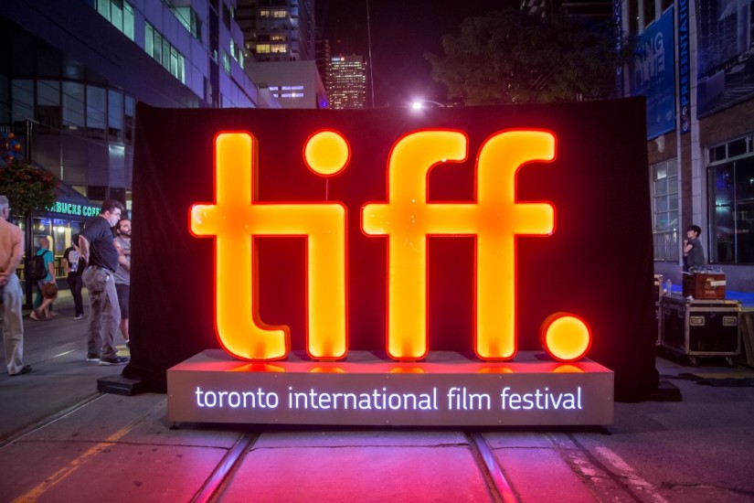 Style Domination Goes to the Toronto International Film Festival 2015!