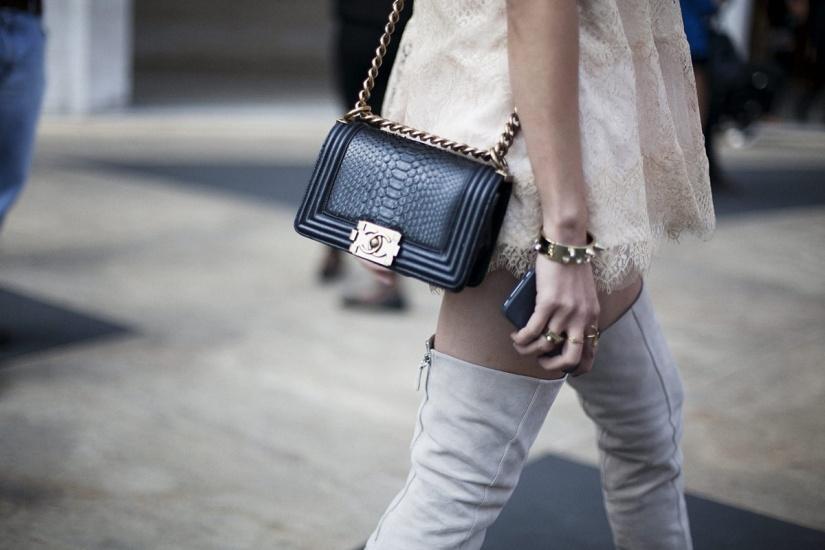 UPDATE: Chanel Bag SavingsProgress