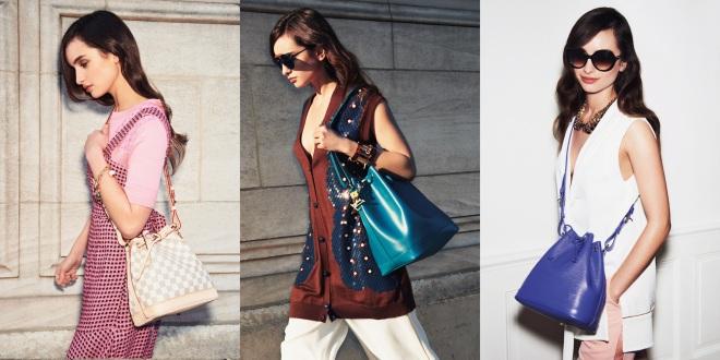 Louis Vuitton Petit Noé Style Domination Fashion Blogger Top Ottawa Blogger
