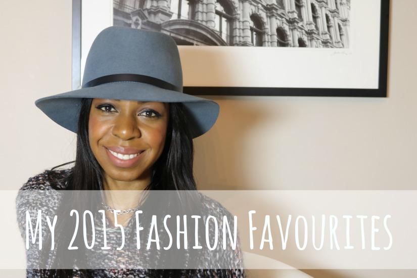 My Best 2015 FashionFinds