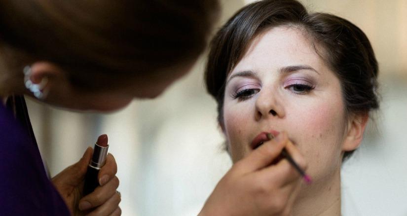 #FeatureFriday: Karla Santos-Pedro, demitart MakeupInstruction