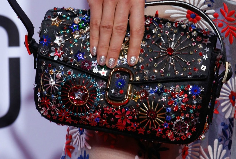 The Best Accessory Trends For Spring2016