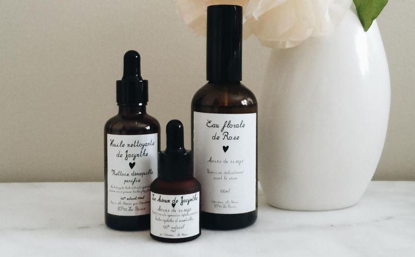 Beauty Review: Les Soins deJacynthe