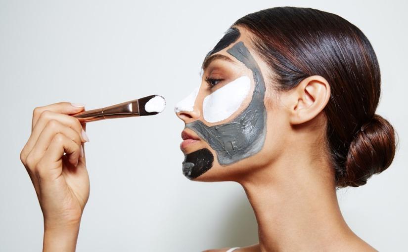 Multi-Masking? Yes, Please! | www.styledomination.com