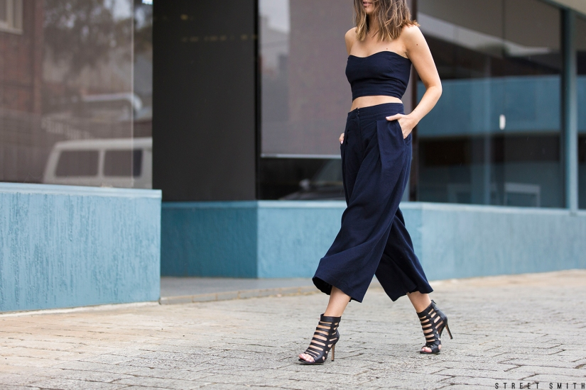 Fashion Quandary: How To WearCulottes