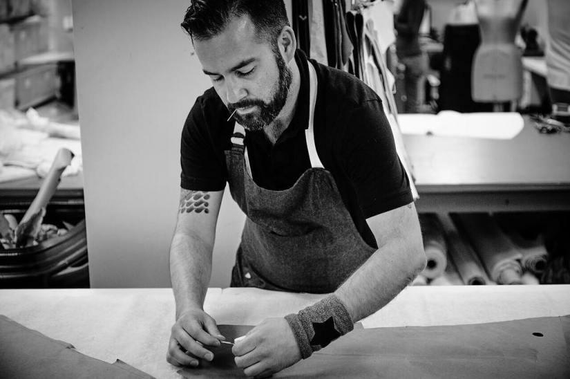 Fashion Art Toronto Feature: Ryan Alexander, Haute CoutureDesigner