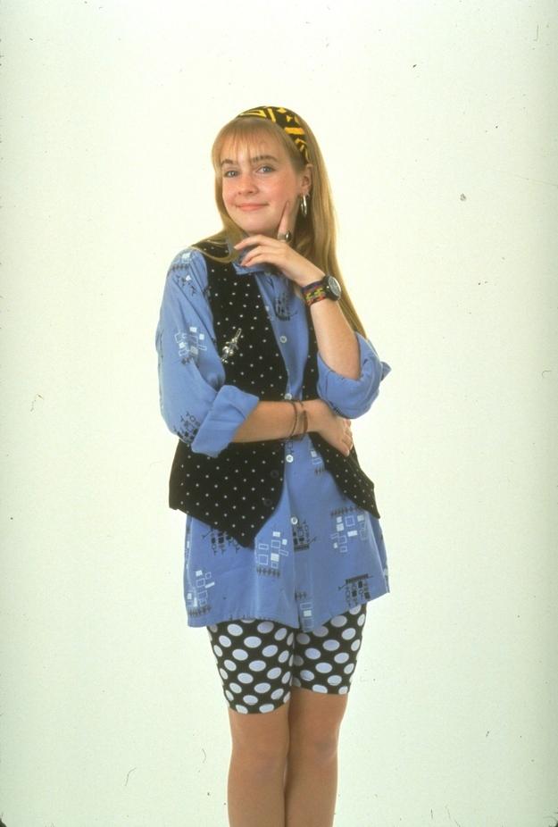 Clarissa Darling